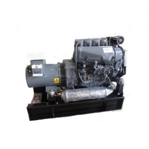 open-genset-deutz-VD20SO-radiator